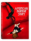 American Horror Story - Stagione 01 [4 DVDs] [IT Import]