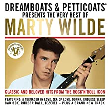 Dreamboats And Petticoats Presents: The Best Of Marty Wilde