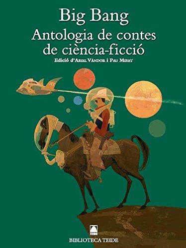 Biblioteca Teide 048 - Antologia de contes de ciència-ficció - 9788430762965