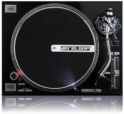 Reloop RP7000 - Giradiscos dj