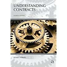 Understanding Contracts, Fourth Edition (English Edition)