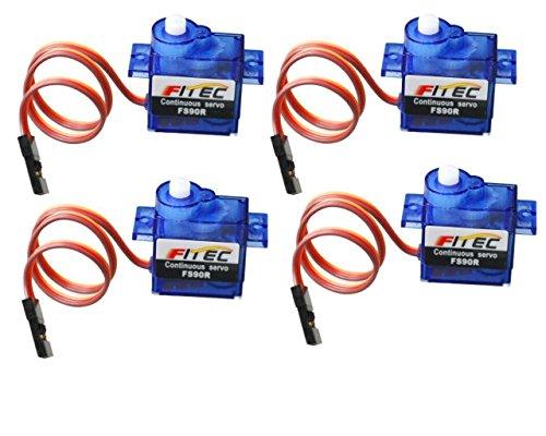 4-estuco-Olimex-MS-de-R-De-13-9-feetech-fs90r-Continuous-giratorio-de-360-grados-micro-Servo-Arduino