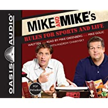 Mike and Mike's Rules for Sports and Life: Library Edition