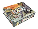 Leder Games: Root Board Game - English