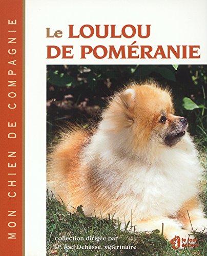 LOULOU DE POMERANIE