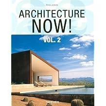Architecture Now! Vol. 2 by Philip Jodidio (2007-01-01)