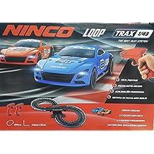 Circuito Loop Trax 1/43 Ninco 21001
