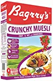 #8: Bagrry's Crunchy Muesli Fruit and Nut with Cranberries, 300g