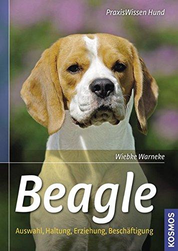 Artikelbild: Beagle: Auswahl, Haltung, Erziehung, Beschäftigung (Praxiswissen Hund)