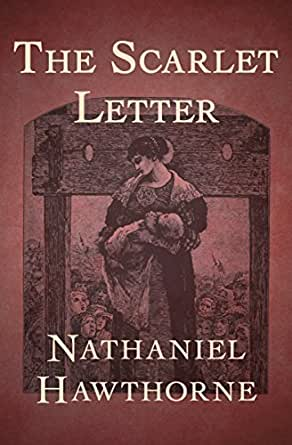 The Scarlet Letter EBook Nathaniel Hawthorne Amazonde Kindle Shop
