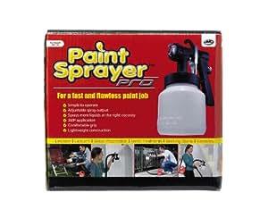Paint Sprayer Pro - Pistolet à peinture