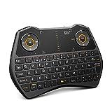 Rii Mini Teclado Inalámbrico.Mini teclado...
