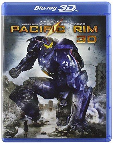 Pacific Rim [Blu-ray 3D]