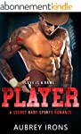 Player: A Secret Baby Sports Romance...