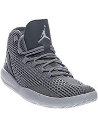 Nike Jordan Herren Grau