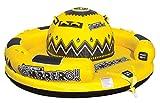 Obrien Sombrero 5 - Towable Tube, aufblasbarer Wasserreifen