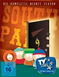 South Park: Die komplette neunte Season [3 DVDs]