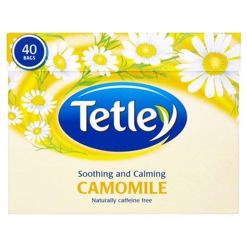 Tetley Camomile 40 Teabags