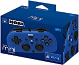 Wired MINI Gamepad for PlayStation 4 (PS4 Controller) - Blue Version
