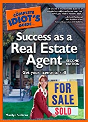The Complete Idiot's Guide to Success as a Real Estate Agent (Complete Idiot's Guides (Lifestyle Paperback))