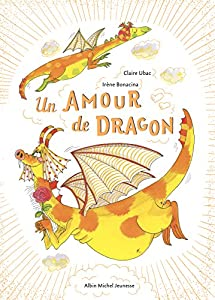 "Afficher ""Un amour de dragon"""