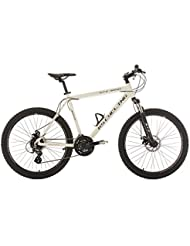 KS Cycling Mountainbike Hardtail Mtb Gtz Rh 56 cm Fahrräder