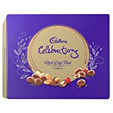 #6: Cadbury Rich Dry Fruit Collection, 264g