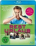 Resturlaub [Blu-ray]