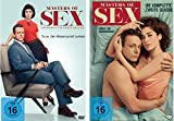 Masters of Sex Staffel 1+2 (8 DVDs)