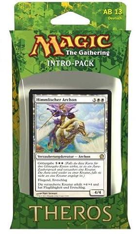 Magic TCG, Theros Intro Pack,