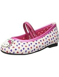 Hello Kitty  S15861haz, Chaussures souples pour bébé (fille)