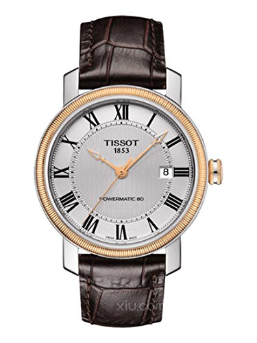 Reloj Tissot Bridgeport