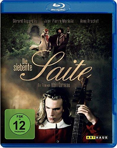 Bild von Die siebente Saite [Blu-ray]