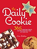 Image de The Daily Cookie: 365 Tempting Treats for the Sweetest Year of Your Life