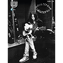 Neil Young: Guitar Play-Along Volume 79
