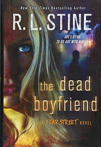 fear street books free download pdf
