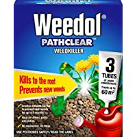 Pathclear herbicida 3tubos