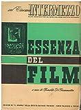 Scarica Libro Essenza del film (PDF,EPUB,MOBI) Online Italiano Gratis