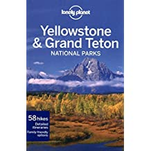 Lonely Planet Yellowstone & Grand Teton National Parks (Travel Guide) by Lonely Planet (10-Feb-2012) Paperback