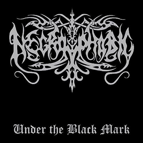 Under the Black Mark -Pd-
