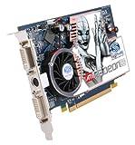 Sapphire X1650Pro PCX Grafikkarte PCI-E 256MB DDR3 TV-Out DVI