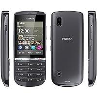 Nokia Asha 300 - Telefono cellulare Movistar sbloccato (61 mm (2,4), 320 x 240 pixel, (Lg Gsm Telefono Cellulare)