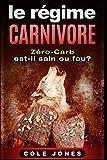 Le Régime Carnivore: Zero-Carb est-il sain ou fou?
