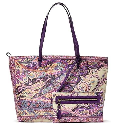 shopper-etro-colore-multicolor-taglia-uni