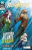 Aquaman núm. 23/ 9 (Aquaman (Nuevo Universo DC))