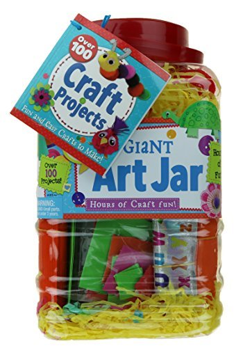 bendon-kids-giant-art-jar-over-100-craft-projects-by-hugfun