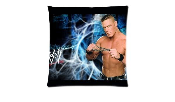 John Cena Pillow Case Personalized