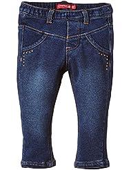 Chipie 9G22010 - Jeans - Uni - Bébé fille