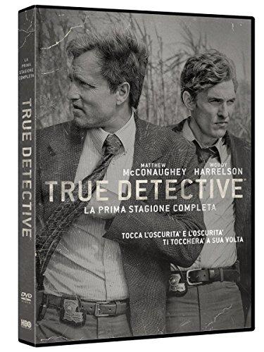 True Detective Stagione 01