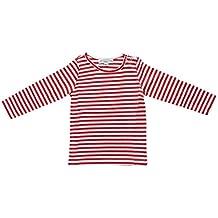 Suchergebnis auf Amazon.de für  Rot Weiss gestreiftes Mädchen Shirt 58527b42ba